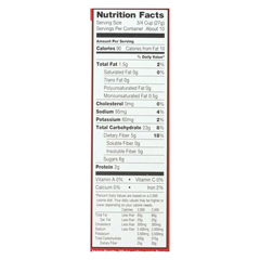 HGR02184091 - Kashi - Cereal - Cinnamon French Toast - Case of 10 - 10 oz.
