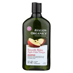 HGR02186021 - Avalon - Shampoo - Smooth Skin - Apple Cider Vinegar - 11 fl oz.