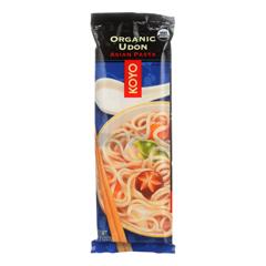 HGR0218651 - Koyo - Pasta - Organic - Udon - 8 oz.. - case of 12