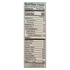 HGR02215333 - Bob's Red Mill - Yeast Nutritional L Flake - Case of 6-5 oz.