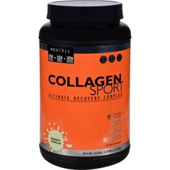 HGR0222091 - NeocellCollagen Sport - Vanilla - 3 lb