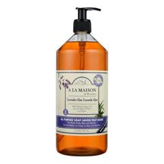 HGR02291532 - A La MaisonLiquid Hand Soap - Lavender Aloe - 33.8 fl oz.