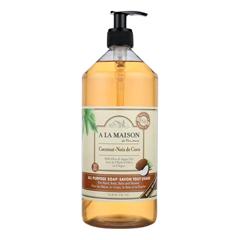 HGR02291565 - A La MaisonLiquid Hand Soap - Coconut - 33.8 fl oz.