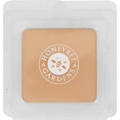 HGR0230706 - Honeybee GardensPressed Mineral Powder Malibu - 0.26 oz