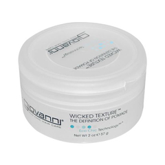 HGR0230805 - Giovanni Hair Care ProductsGiovanni All-Natural Wicked Hair Wax The Definition of Pomade - 2 oz