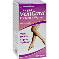 HGR0230813 - Natural CareUltra Vein-Gard - 60 Capsules