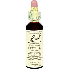 HGR0233619 - BachFlower Remedies Rescue Remedy Spray Heather - 0.7 fl oz