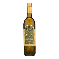 HGR0239186 - Napa Valley Naturals - Rich and Robust Extra Virgin Olive Oil - Olive - Case of 12 - 25.4 Fl oz..