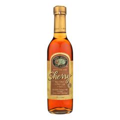 HGR0239434 - Napa Valley Naturals - 15 Year Sherry - Vinegar - Case of 12 - 12.7 Fl oz..