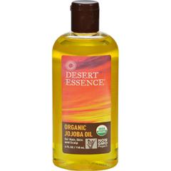 HGR0240317 - Desert Essence - Jojoba Oil - 4 fl oz