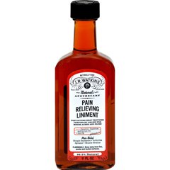 HGR0245019 - J.R. Watkins - Natural Pain Relieving Liniment - 11 oz