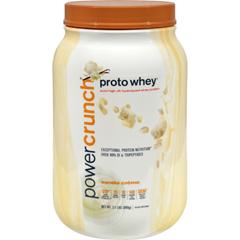 HGR0247262 - Proto WheyProtein Powder - Vanilla Cream - 2 lbs