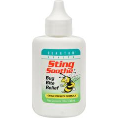 HGR0247460 - Quantum ResearchQuantum Sting Soothe Bug Bite Relief - 1 fl oz