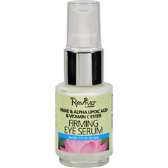 HGR0253351 - Reviva LabsFirming Eye Serum with Alpha Lipoic Acid Vitamin C Ester and DMAE No 368 - 1 fl oz
