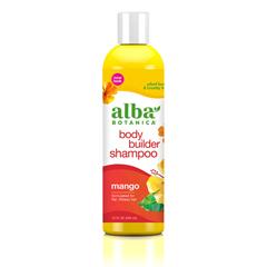 HGR0257618 - Alba BotanicaHawaiian Hair Wash Moisturizing Mango - 12 fl oz