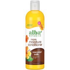 HGR0258251 - Alba BotanicaHawaiian Hair Conditioner Coconut Milk - 12 fl oz
