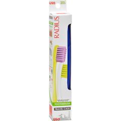 HGR0263871 - RadiusToothbrush Case - Case of 6