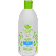 HGR0267328 - Nature's GateBiotin Biotin + Bamboo Enriching Shampoo - 18 fl oz