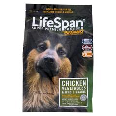 HGR0275487 - PetGuardDog Foods - Lifespan Chicken - 4