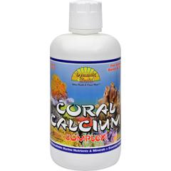 HGR0277392 - Dynamic HealthCoral Calcium Complex Okinawan - 32 fl oz