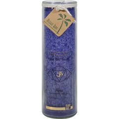 HGR0278317 - Aloha BayChakra Candle Jar, Abundance - 16 oz.