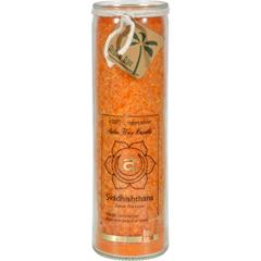 HGR0278358 - Aloha BayChakra Candle Jar, Love (Svadhishthana) - 16 oz.