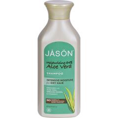 HGR0281501 - Jason Natural ProductsPure Natural Shampoo Aloe Vera for Dry Hair - 16 fl oz