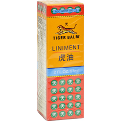 HGR0282103 - Tiger BalmLiniment - 2 fl oz