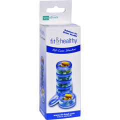 HGR0283010 - Fit and HealthyPill Case Stacker