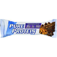 HGR0284554 - Pure ProteinChewy Chocolate Bars - 78 Grams
