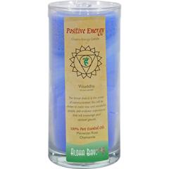 HGR0284984 - Aloha BayChakra Candle Jar Positive Energy - 11 oz