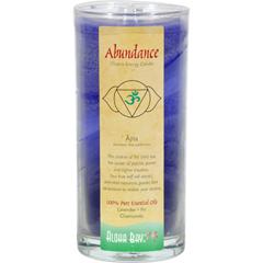 HGR0285460 - Aloha BayChakra Candle Jar Abundance - 11 oz