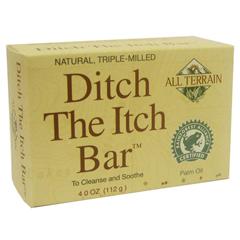 HGR0285742 - All TerrainDitch the Itch Bar - 4 oz