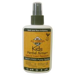 HGR0285833 - All TerrainHerbal Armor Spray For Kids - 4 oz