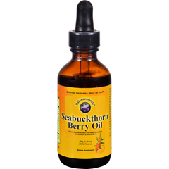 HGR0286385 - BalanceuticalsSeabuckthorn Berry Oil - 1.76 fl oz