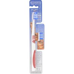 HGR0287599 - Terradent31 Toothbrush + Refill Medium - 1 Toothbrush - Case of 6