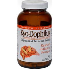 HGR0289595 - Kyolic - Kyo-Dophilus - 360 Capsules