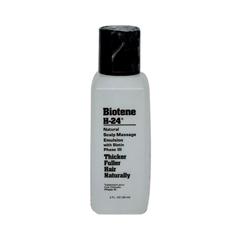 HGR0297002 - Mill CreekBiotene H-24 Natural Scalp Massage Emulsion - 2 fl oz