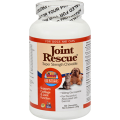 HGR0297754 - Ark NaturalsJoint Rescue - 500 mg - 60 Chewables