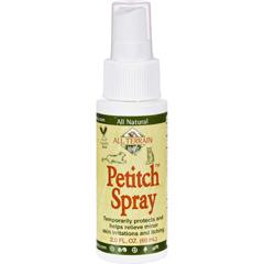 HGR0301689 - All TerrainPetitch Spray - 2 fl oz