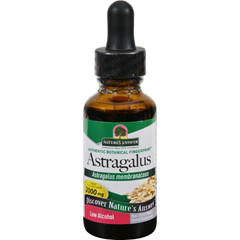 HGR0303966 - Nature's AnswerAstragalus Root - 1 fl oz