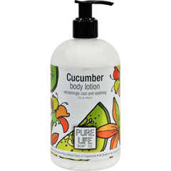 HGR0304204 - Pure LifeBody Lotion Cucumber - 14.9 fl oz
