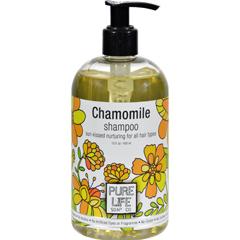 HGR0304386 - Pure LifeShampoo Chamomile - 14.9 fl oz