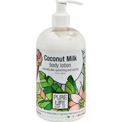 HGR0304758 - Pure LifeBody Lotion Coconut - 14.9 fl oz