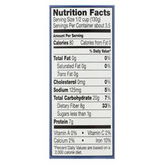 HGR0306860 - Westbrae Foods - Westbrae Foods Organic Kidney Beans - Case of 12 - 15 oz.