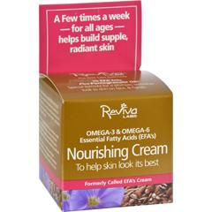 HGR0307652 - Reviva LabsEFAs Cream - 1.5 oz