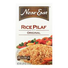 HGR0321000 - Near East - Rice Pilafs - Original - Case of 12 - 6 oz.