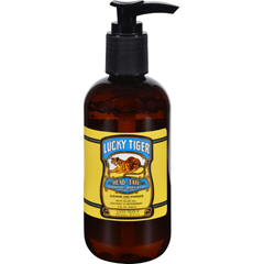 HGR0322586 - Lucky TigerShampoo and Body Wash - Head to Tail - 8 oz