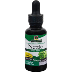 HGR0325662 - Nature's AnswerNettle Leaf Alcohol Free - 1 fl oz