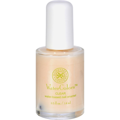 HGR0326249 - Honeybee GardensNail Enamel Clear Water Base - 0.5 fl oz